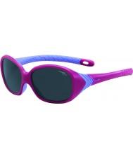 Cebe Baloo (okänd 1-3) rosa violetta solglasögon