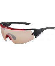 Bolle 12268 aeromax svarta solglasögon