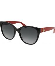 Gucci Ladies gg0097s 005 solglasögon