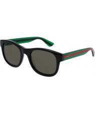 Gucci Mens gg0003s 002 solglasögon