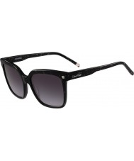 Calvin Klein Collection Damer ck4323s träkol solglasögon