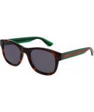Gucci Mens gg0003s 003 solglasögon