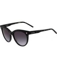 Calvin Klein Collection Damer ck4324s träkol solglasögon