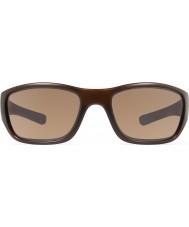 Revo Re4058 rubrik matt brun - terra polariserade solglasögon