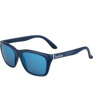 Bolle 12339 527 blå solglasögon