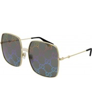 Gucci Ladies gg0414s 003 60 solglasögon