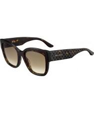 Jimmy Choo Ladies roxie s 086 ha 55 solglasögon