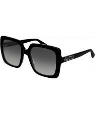 Gucci Ladies gg0418s 001 54 solglasögon
