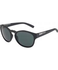 Bolle 12346 röka svarta solglasögon