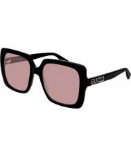 Gucci Ladies gg0418s 002 54 solglasögon