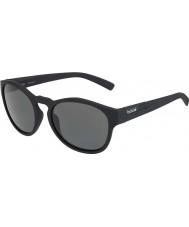 Bolle 12347 röka svarta solglasögon
