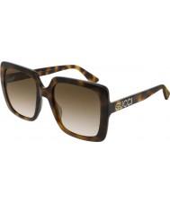 Gucci Ladies gg0418s 003 54 solglasögon