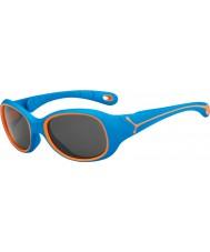 Cebe Cbscali3 s-calibur blå solglasögon