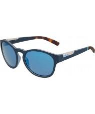 Bolle 12349 rökblå solglasögon