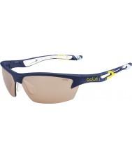 Bolle Bolt Ryder Cup gul modulator v3 golf solglasögon