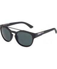 Bolle 12352 boxton svarta solglasögon