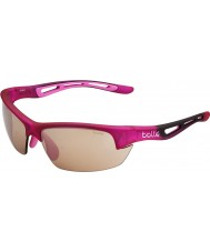 Bolle Bolt s rosa modulator v3 golf solglasögon