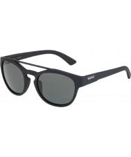 Bolle 12353 boxton svarta solglasögon