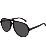 Gucci Mens gg0423s 007 60 solglasögon