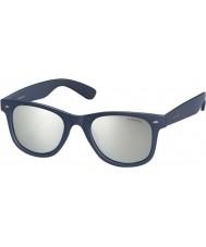 Polaroid Pld1016-s my7 jb blå polariserade solglasögon