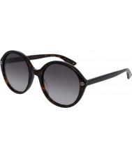 Gucci Ladies gg0023s 002 solglasögon