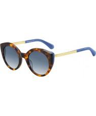 Kate Spade New York Ladies norina s ipr 08 50 solglasögon