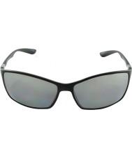 RayBan Rb4179 62 liteforce matt svart 601s82 polariserade solglasögon