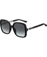 Jimmy Choo Ladies Chari s 807 9o 55 solglasögon