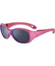 Cebe Cbskimo22 s-kimo rosa solglasögon