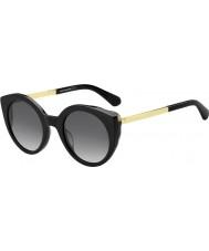 Kate Spade New York Ladies norina s 807 9o 50 solglasögon