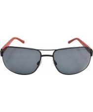 Polo Ralph Lauren Ph3093 62 casual vardagsrum mattsvart 927781 polariserade solglasögon