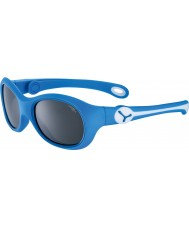 Cebe Cbsmile5 s-mile blå solglasögon