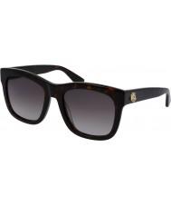 Gucci Ladies gg0032s 002 solglasögon