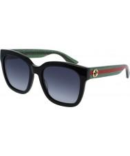 Gucci Ladies gg0034s 002 solglasögon