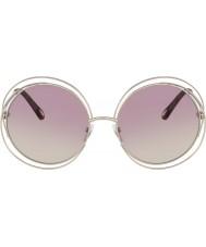 Chloe Ladies ce114s 702 58 carlina solglasögon