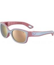 Cebe Cbspies1 s-pies rosa solglasögon