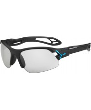 Cebe Cbspring1 s-pring svarta solglasögon