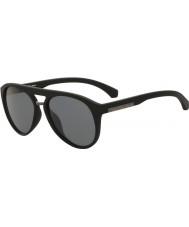 Calvin Klein Jeans Ckj800s svarta solglasögon