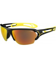 Cebe Cbstl10 s-track l svarta solglasögon