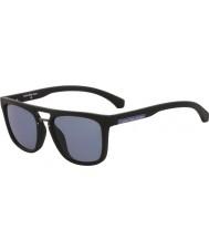 Calvin Klein Jeans Mens ckj801s svarta solglasögon