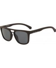 Calvin Klein Jeans Mens ckj801s espresso solglasögon