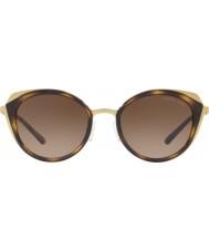 Michael Kors Ladies mk1029 52 116813 charleston solglasögon