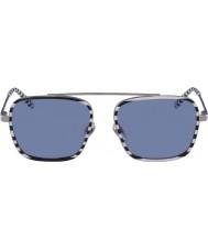 Calvin Klein Mens ck18102s 199 55 solglasögon