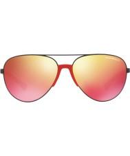 Emporio Armani Mens ea2059 61 30016q solglasögon