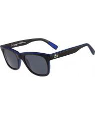 Lacoste L781sp blåa polariserade solglasögon