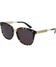 Gucci Gg0073s 002 solglasögon