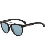 Calvin Klein Jeans Damer ckj813s svarta solglasögon
