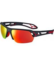 Cebe Cbstm15 s-track m svarta solglasögon