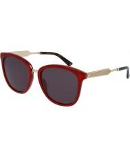 Gucci Gg0073s 004 solglasögon