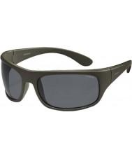 Polaroid 7886 989 y2 mörkt olivpolariserade solglasögon